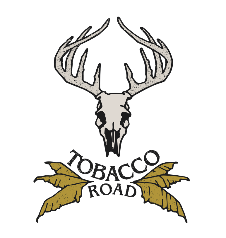 Tobacco Road Site Logo