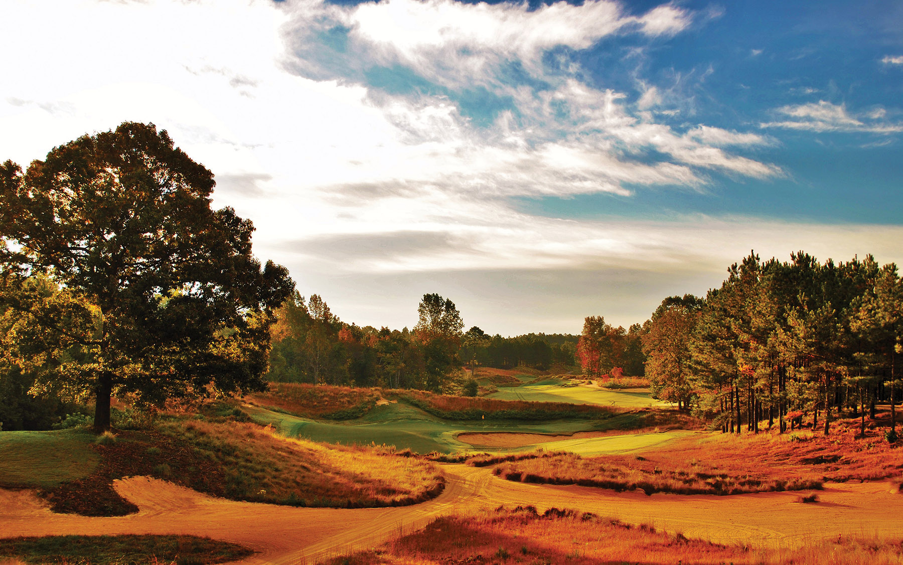 Golf Pictures: Tobacco Road Golf Club
